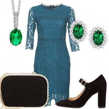 Outfit Bijoux splendenti