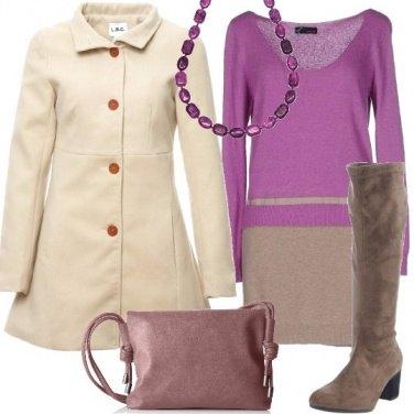 Outfit Semplicità quotidiana