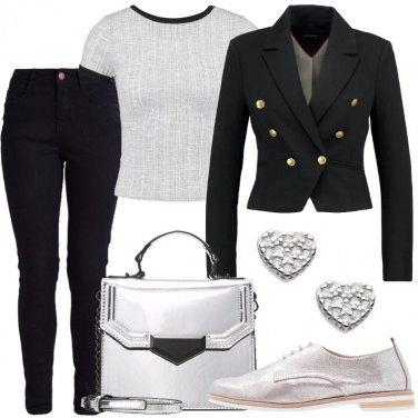 Outfit Piccolo gioiello