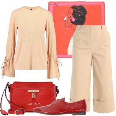 Outfit Donna d\'autore