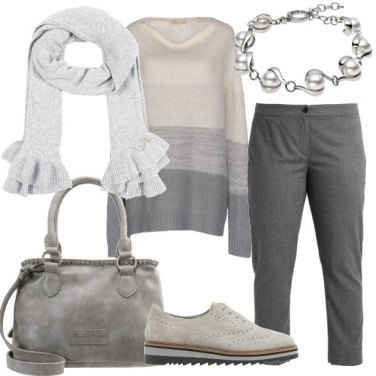 Outfit Morbidezza