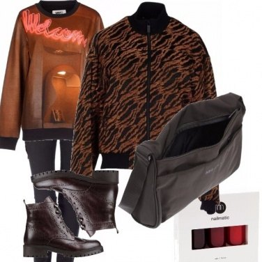 Outfit Street outfit