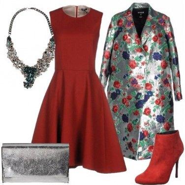 Outfit Principessa moderna