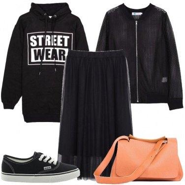 Outfit Stile particolare
