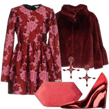 Outfit Perfetta per una festa