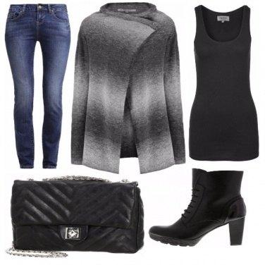 Outfit Una giornata d\'inverno