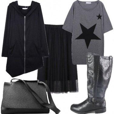 Outfit Una stella per amica