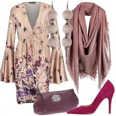 Outfit Cerimonia di giorno