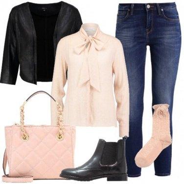 Outfit Tempi moderni