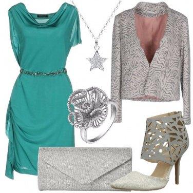 Outfit L\'anello a fiore