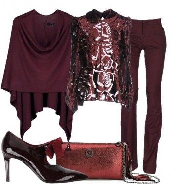Outfit Perfetta per un evento