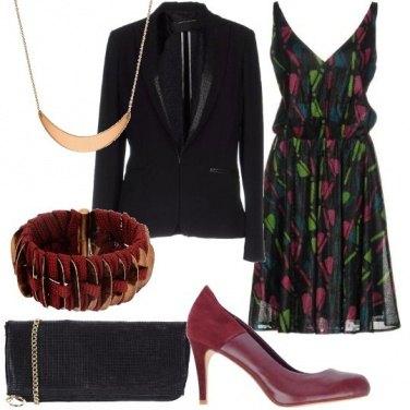 Outfit Cerimonia o serata elegante