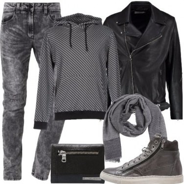 Outfit Con carattere