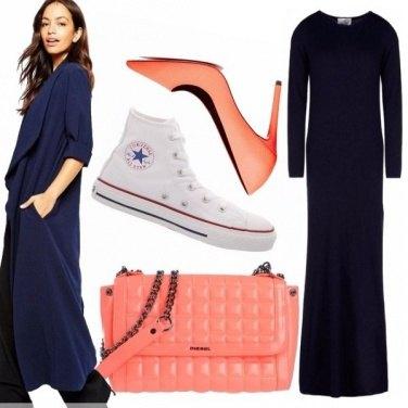 Outfit 1 vestito, 2 occasioni