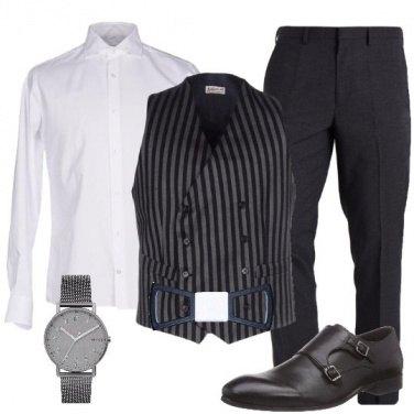 Outfit Diverso dal solito