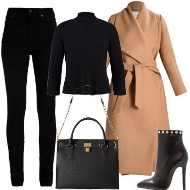 Outfit Classico moderno