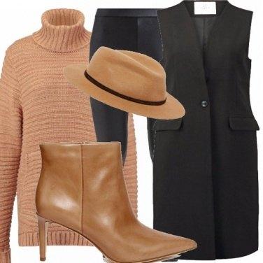 Outfit Smanicato_saldi