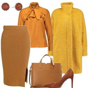 Outfit Come le foglie
