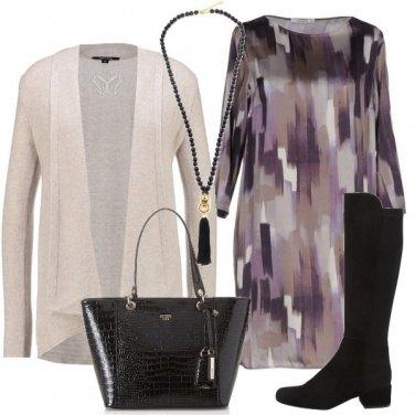 Outfit Rettangoli