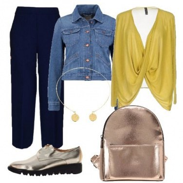 Outfit Laminato