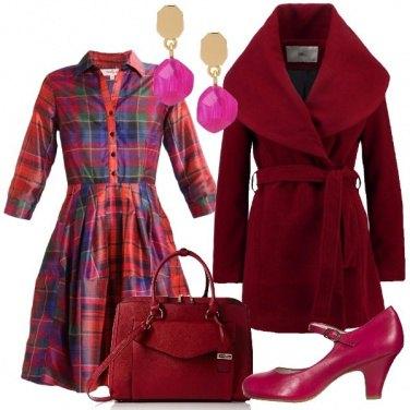 Outfit Bon Ton supercolorato