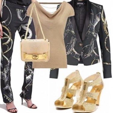 Outfit Cerimonia e serata elegante