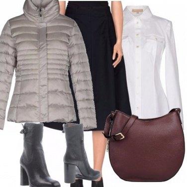 Outfit Rigore