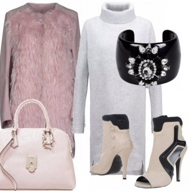 Outfit Lo stylish