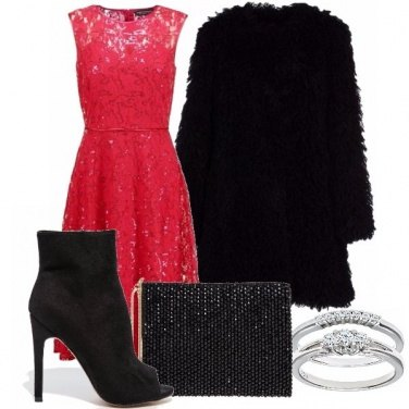 Outfit Montecarlo
