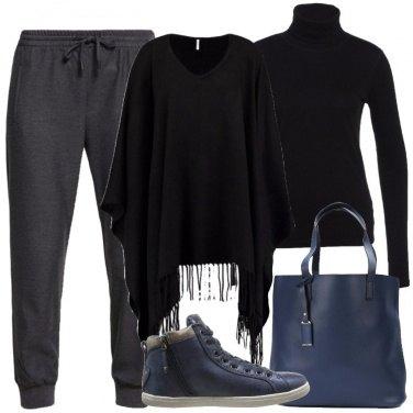 Outfit Sono comoda