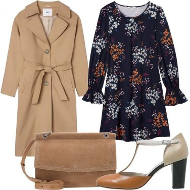 Outfit Sapore vintage