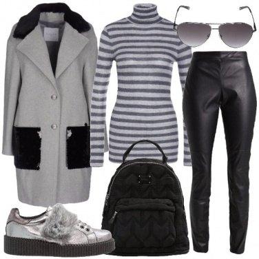 Outfit Comodamente alla moda