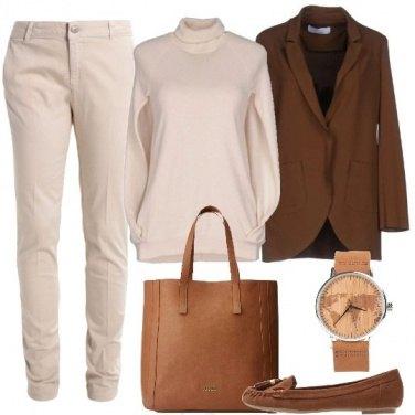 Outfit Una giornata serena