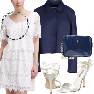 Outfit Purezza ed armonia