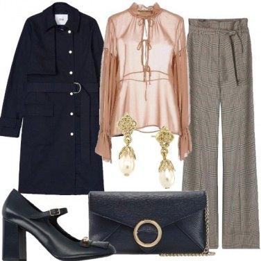 Outfit Bon ton in principe di Galles