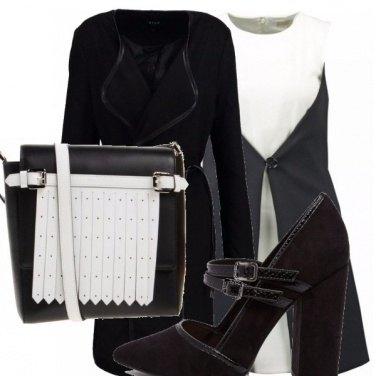 Outfit Vestito/giacca_saldi