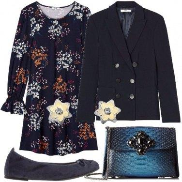 Outfit Fiorellini