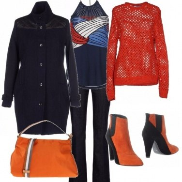 Outfit Chelsea girl
