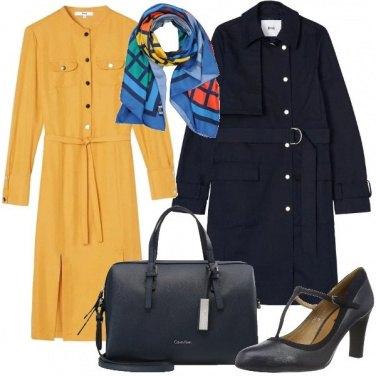 Outfit Quel tocco vintage