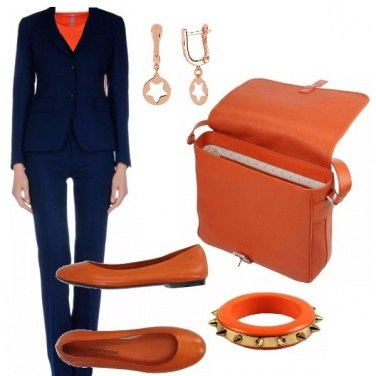 Outfit Color vitamina