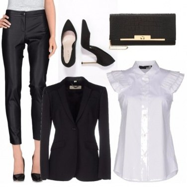 Outfit After office