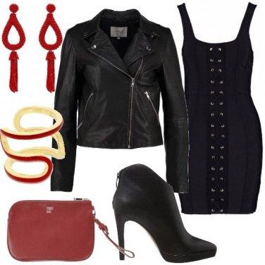 Outfit L\'ideale per un party