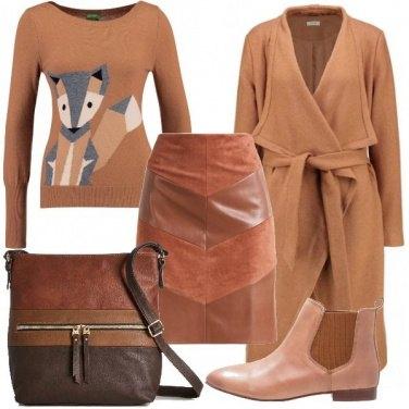 Outfit Tagli e geometrie