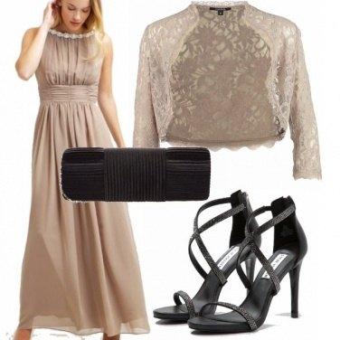 Outfit Cerimonia in saldo