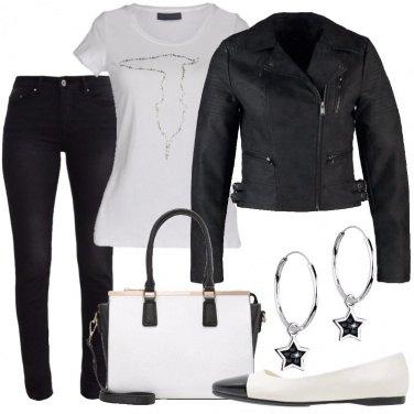 Outfit Levriero d\'argento