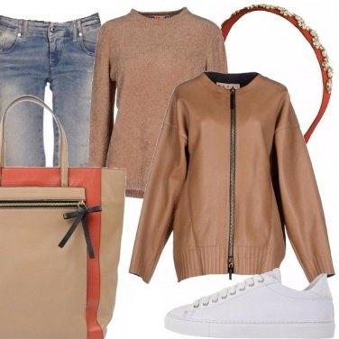 Outfit Hula hoop