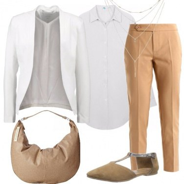 Outfit Essenziale a basso costo