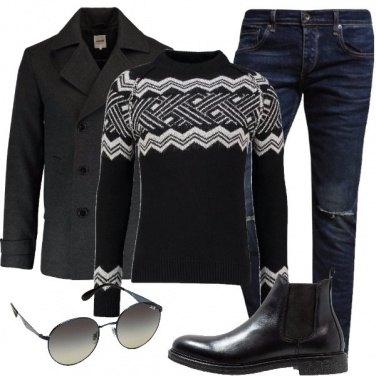 Outfit Perfetto per la giornata