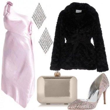 Outfit Bellissima al primo appuntamento