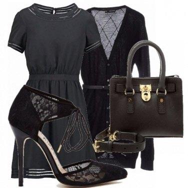 Outfit Ladylike_saldi